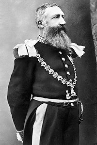 Leopold II (King of the Belgians)